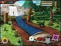 Цветочный рай - Скриншот 3