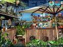 Скриншот мини игры Гавайский исследователь. Загадки Перл-Харбора