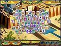 Маджонг. Древний Египет - Скриншот 5