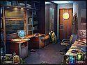 Скриншот мини игры Тайны живых мертвецов. Проклятый остров