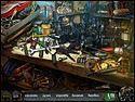 Скриншот мини игры Ник Чейз. Смертельный бриллиант